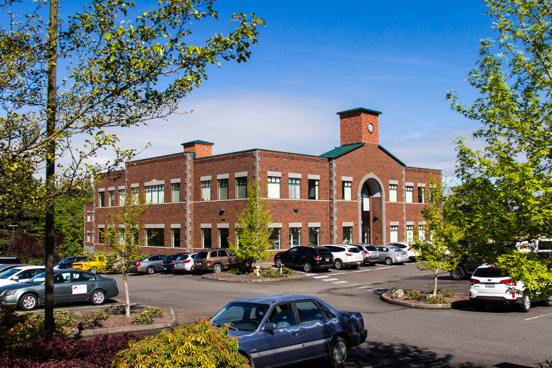 Building 2 - 1550 Irving Street